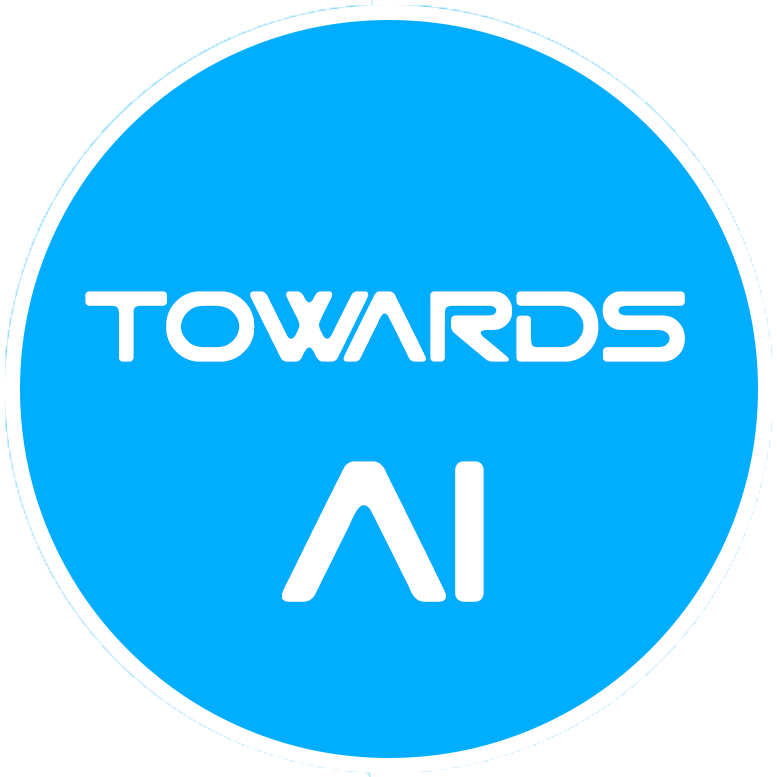 Towards AI Logo